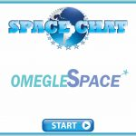 omegle space alternative