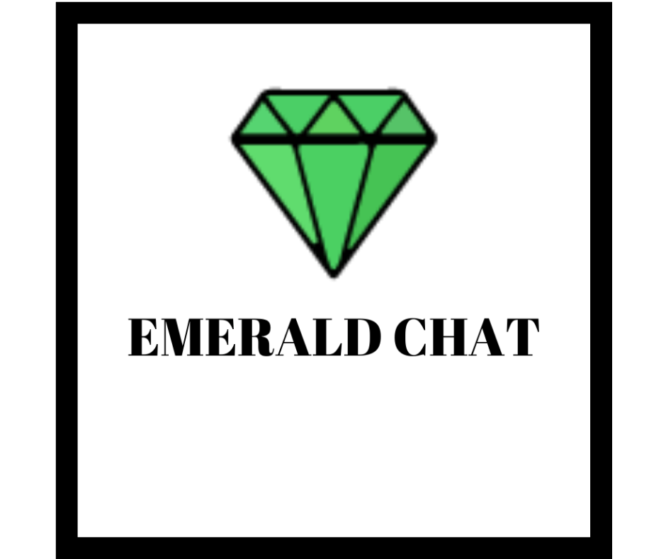 Omegle Alternative Emerald Chat